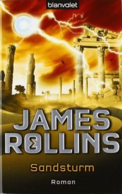 Band 1 von 15 der Sigma Force Reihe von James Rollins.