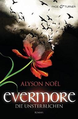 Buch 1 von 10 der Evermore Reihe von Alyson Noël.