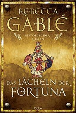 Teil 1 von 5 der Waringham Saga Reihe von Rebecca Gablé.