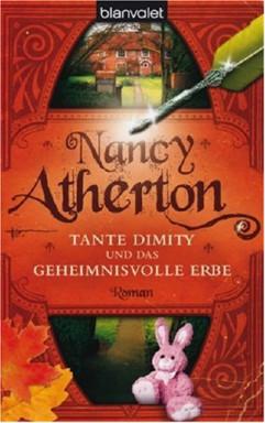 Teil 1 von 24 der Tante Dimity Reihe von Nancy Atherton.