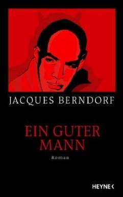 Teil 1 von 5 der BND Agent Karl Müller Reihe von Jacques Berndorf.