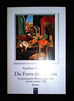 Buch 1 von 27 der Commissario Montalbano Reihe von Andrea Camilleri u.a..