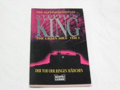 Teil 1 von 6 der Green Mile Reihe von Stephen King.