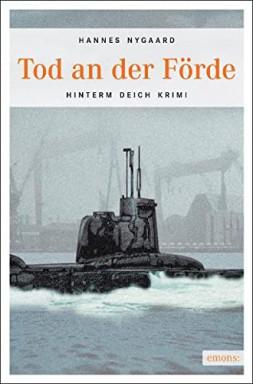 Band 1 von 16 der Kriminalrat Lüder Lüders Reihe von Hannes Nygaard.