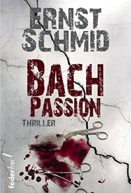 Teil 1 von 4 der Inspektorin Frieda Bach Reihe von Ernst Schmid.