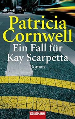Band 1 von 24 der Kay Scarpetta Reihe von Patricia Cornwell u.a..