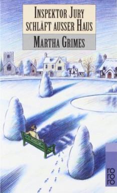 Buch 1 von 25 der Inspektor Jury Reihe von Martha Grimes.