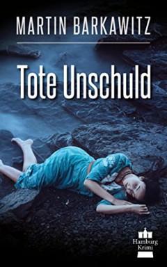 Buch 1 von 23 der Kommissarin Heike Stein / Soko Hamburg Reihe von Martin Barkawitz.