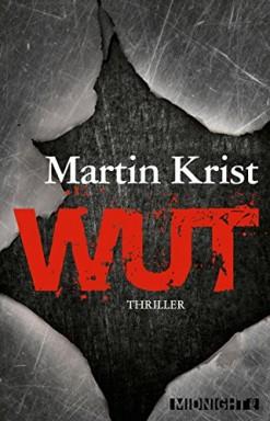 Teil 1 von 6 der Kommissar Paul Kalkbrenner Reihe von Martin Krist.