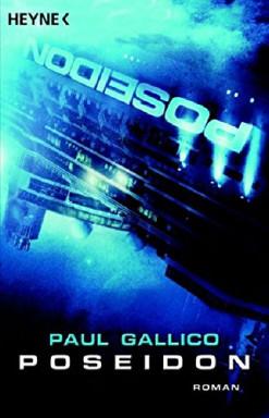 Teil 1 von 2 der Poseidon Reihe von Paul Gallico.