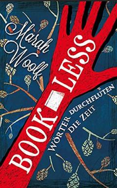 Band 1 von 3 der Book Less Reihe von Marah Woolf.