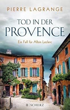 Buch 1 von 6 der Commissaire Albin Leclerc Reihe von Pierre Lagrange.