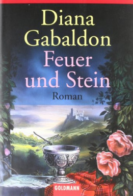 Teil 1 von 9 der Highland Saga Reihe von Diana Gabaldon.