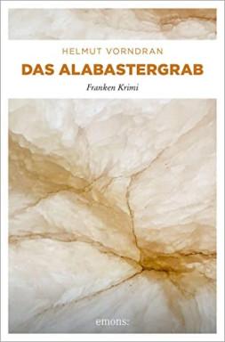 Band 1 von 11 der Kommissare Haderlein, Lagerfeld und Riemenschneider Reihe von Helmut Vorndran.