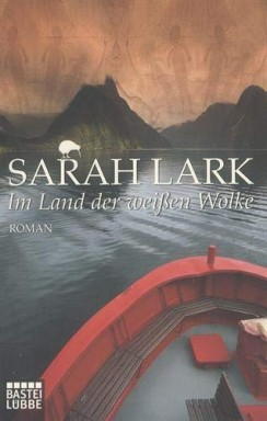 Buch 1 von 5 der Weiße Wolke Reihe von Sarah Lark.