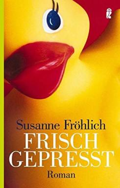 Band 1 von 11 der Andrea Schnidt Reihe von Susanne Fröhlich.