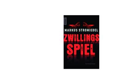 Band 1 von 3 der Kommissar Paul Selig Reihe von Markus Stromiedel.