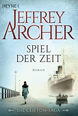 Buch 1 von 7 der Clifton Chroniken Reihe von Jeffrey Archer.