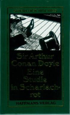 Reihenfolge Sherlock Holmes