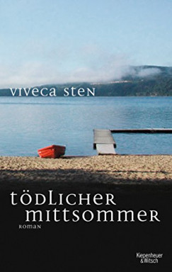 Buch 1 von 9 der Thomas Andreasson und Nora Linde Reihe von Viveca Sten.