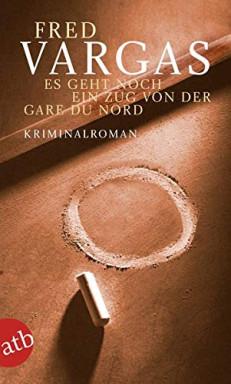 Teil 1 von 10 der Adamsberg, Danglard und Camille Reihe von Fred Vargas.