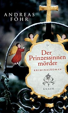 Buch 1 von 8 der Kommissar Wallner Reihe von Andreas Föhr.
