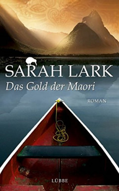 Teil 1 von 3 der Kauri Trilogie Reihe von Sarah Lark.