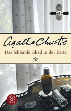 Teil 1 von 39 der Hercule Poirot Reihe von Agatha Christie.