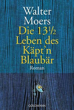 Band 1 von 8 der Zamonien Reihe von Walter Moers.