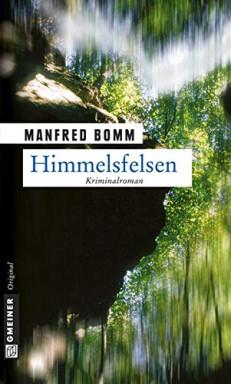 Buch 1 von 21 der Kommissar August Häberle Reihe von Manfred Bomm.