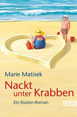 Teil 1 von 2 der Falk Thomsen Reihe von Marie Matisek.