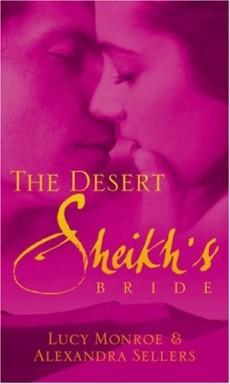Teil 1 von 11 der Sons of the Desert Reihe von Alexandra Sellers.
