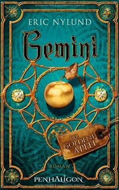 Buch 1 von 2 der Gemini Reihe von Eric Nylund.