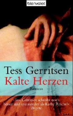 Buch 1 von 6 der Medizin Thriller Reihe von Tess Gerritsen.