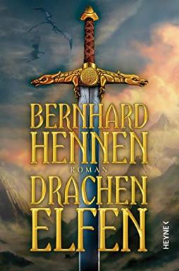 Buch 1 von 12 der Elfen Reihe von Bernhard Hennen u.a..