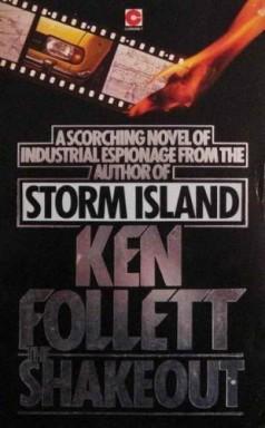 Band 1 von 2 der Piers Roper Reihe von Ken Follett.