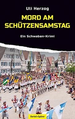 Teil 1 von 3 der Fallanalytiker Ludwig Hirschberger Reihe von Uli Herzog.
