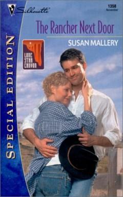 Band 1 von 3 der Lone Star Canyon Reihe von Susan Mallery.