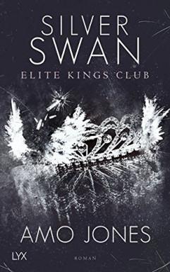 Band 1 von 6 der Elite Kings Club Reihe von Amo Jones.