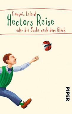 Band 1 von 8 der Hectors Abenteuer Reihe von Francois Lelord.