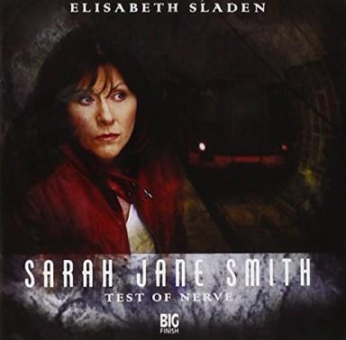 Buch 1 von 23 der Sarah Jane Smith Reihe von David Bishop u.a..