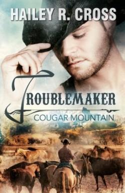 Teil 1 von 3 der Cougar Mountain Reihe von Hailey R. Cross.