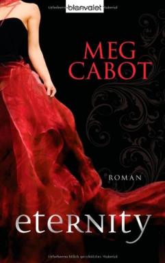 Teil 1 von 2 der Meena Harper Reihe von Meg Cabot.