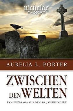 Buch 1 von 7 der Nicolae Reihe von Aurelia L. Porter.