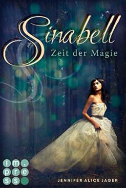Buch 1 von 8 der Märchenmagie Reihe von Jennifer Alice Jager.