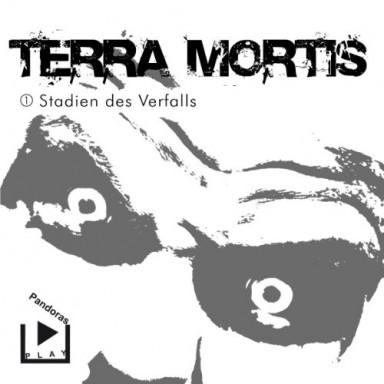 Teil 1 von 3 der Terra Mortis Reihe von Dane Rahlmeyer u.a..