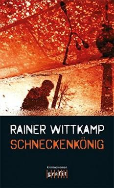 Teil 1 von 5 der Kommissar Martin Nettelbeck Reihe von Rainer Wittkamp.