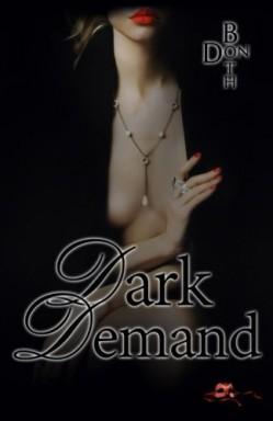 Buch 1 von 4 der Dark Love Reihe von Don Both.