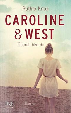 Band 1 von 2 der Caroline und West Reihe von Robin York.