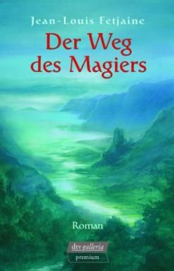 Band 1 von 2 der Merlin Reihe von Jean-Louis Fetjaine.